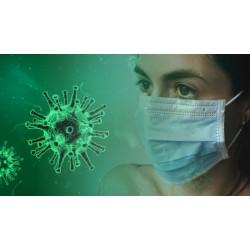 DVR Coronavirus